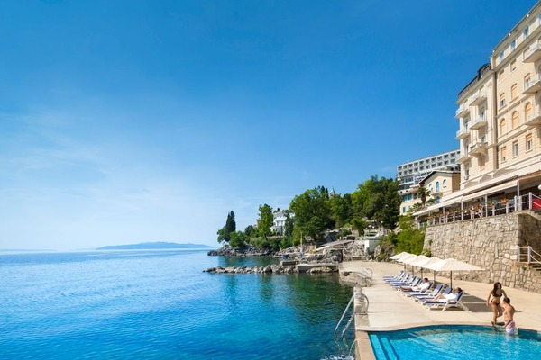 Smart Selection hotel Istra 3* | Opatija
