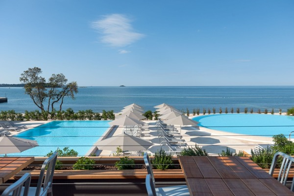 Resort Amarin 4* Sobe Polupansion