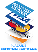 online plaćanje karticama