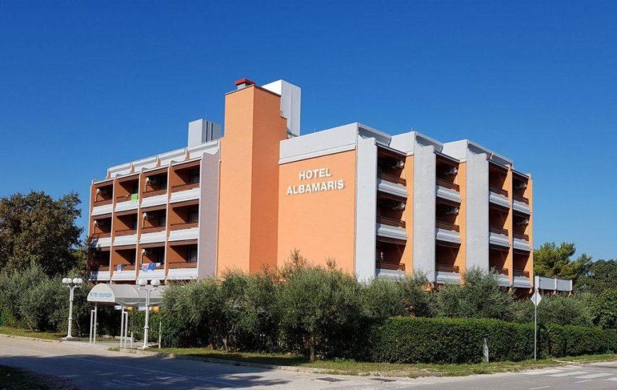 Hotel-Albamaris-Biograd-1111-870x550