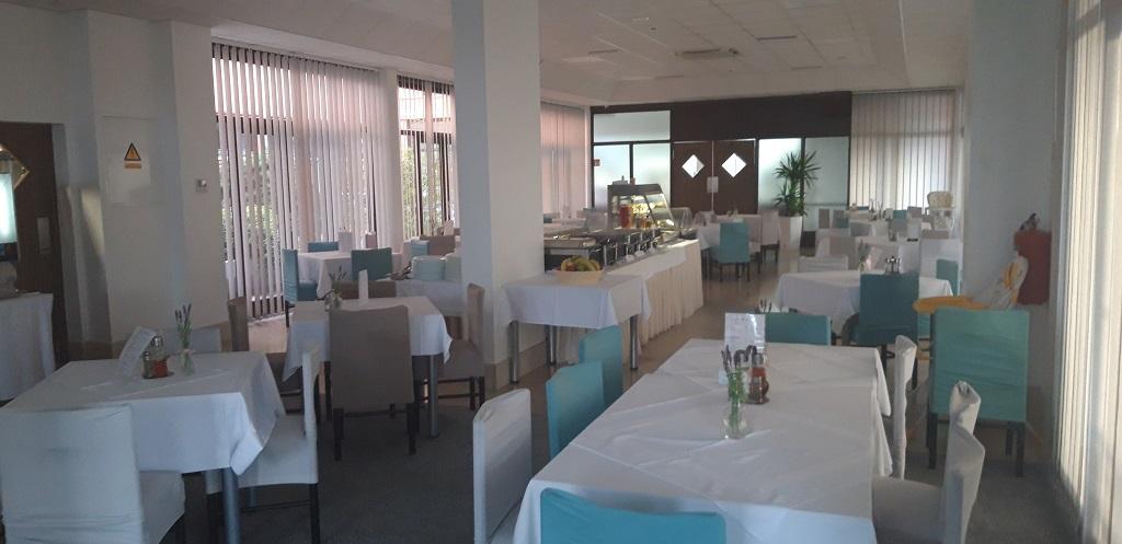 Hotel-Albamaris-Biograd-restoran