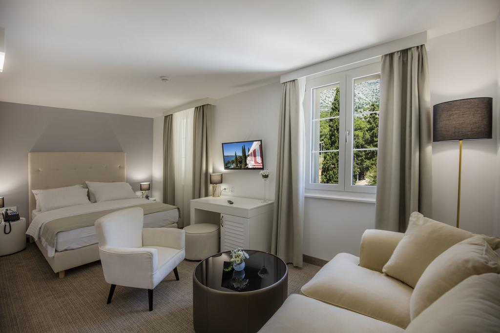 Hotel-Bellevue-Orebic-soba