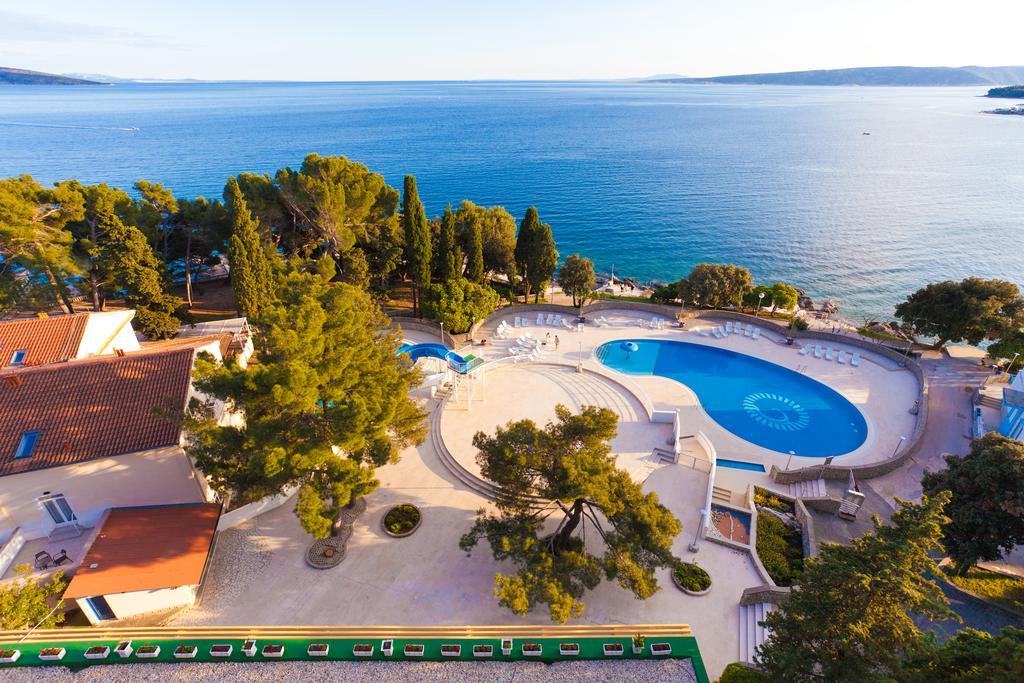 Hotel-Drazica-Krk-bazen