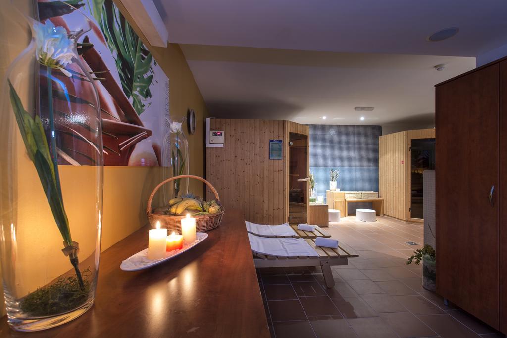 Hotel-Ilirija-Ljetovanje-u-Biogradu-sauna