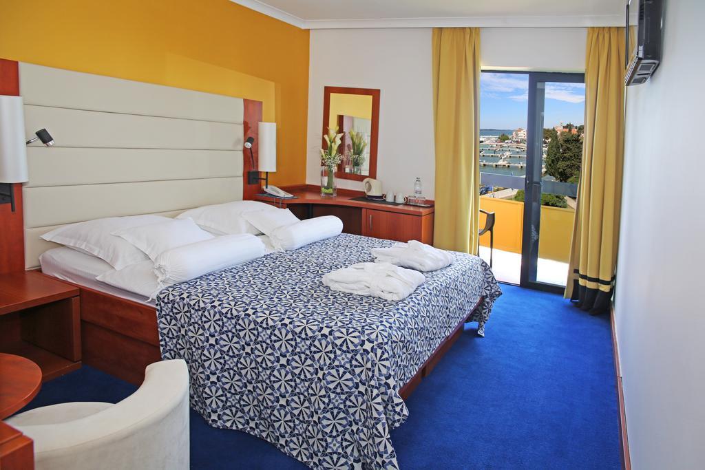 Hotel-Ilirija-Ljetovanje-u-Biogradu-soba-5