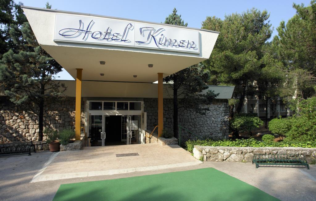 Hotel-Kimen-Cres-Ljetovanje-na-Jadranu-ulaz-u-hotel2