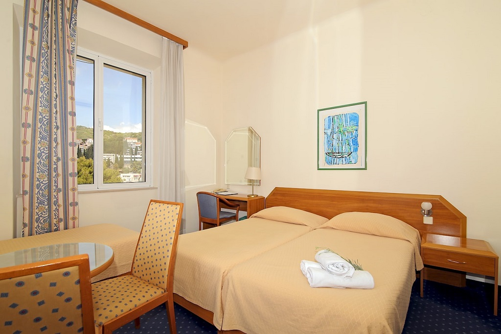 Hotel-Komodor-Dubrovnik-soba