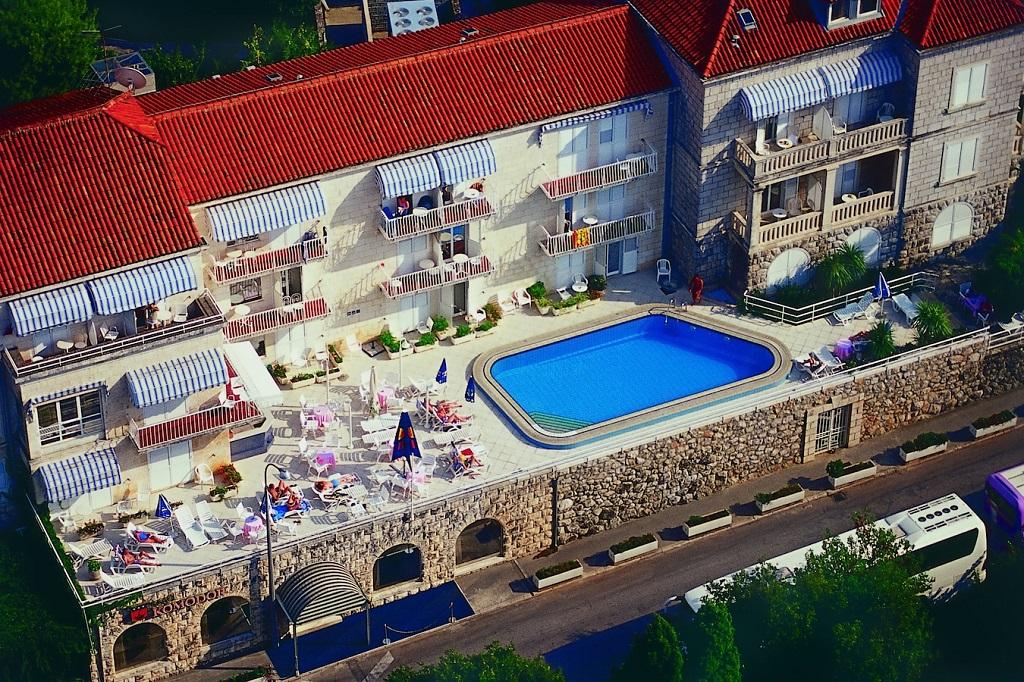 Hotel-Komodor-Dubrovnik