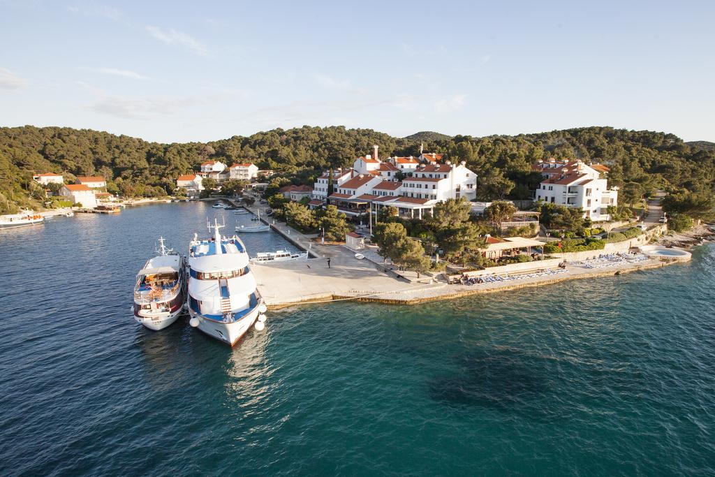 Hotel-Odisej-Mljet