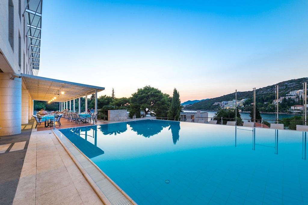 Hotel-Uvala-Dubrovnik-bazen