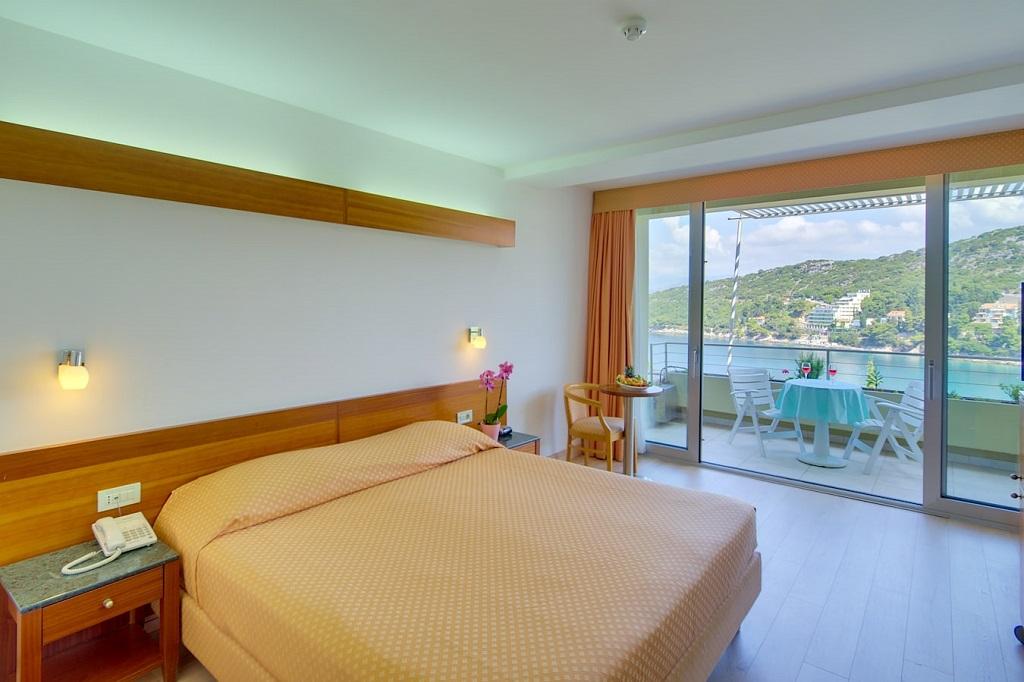 Hotel-Uvala-Dubrovnik-soba