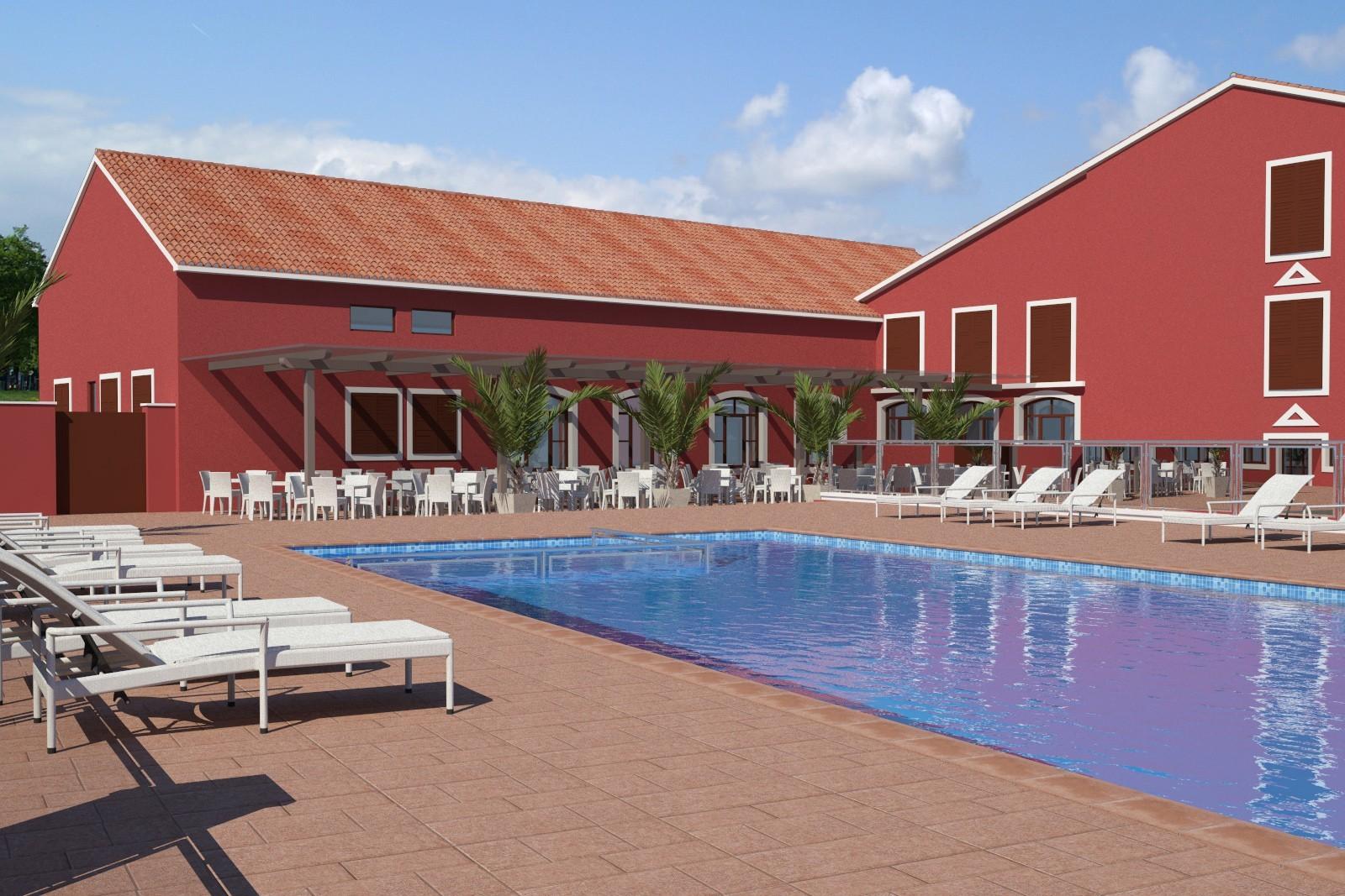 Hotel-Villa-Donat-Ljetovanje-u-Sv.-Filipu-i-Jakovu-vanjski-bazen