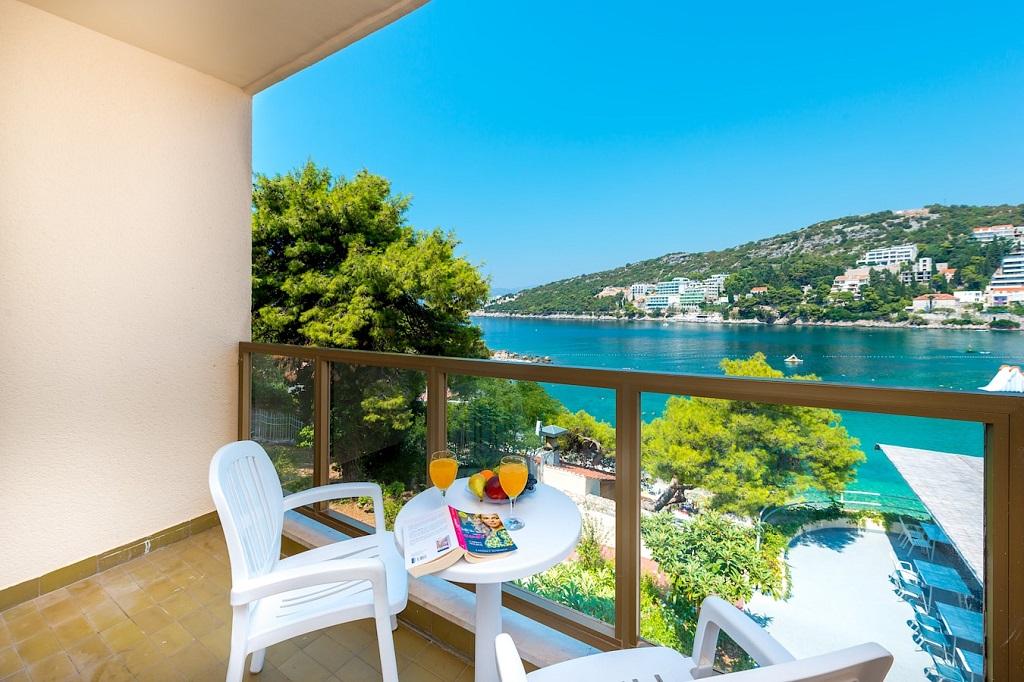 Hotel-Vis-Dubrovnik-balkon