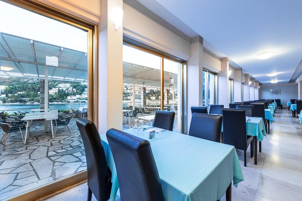 Hotel-Vis-Dubrovnik-restoran