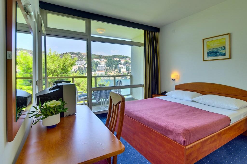 Hotel-Vis-Dubrovnik-soba