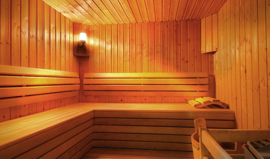 Ljetovanje-Biograd-Hotel-Adria-finska-sauna