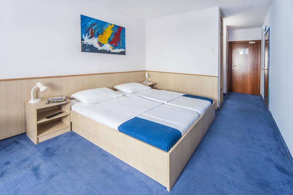 Ljetovanje-Biograd-Hotel-Bolero-soba-4