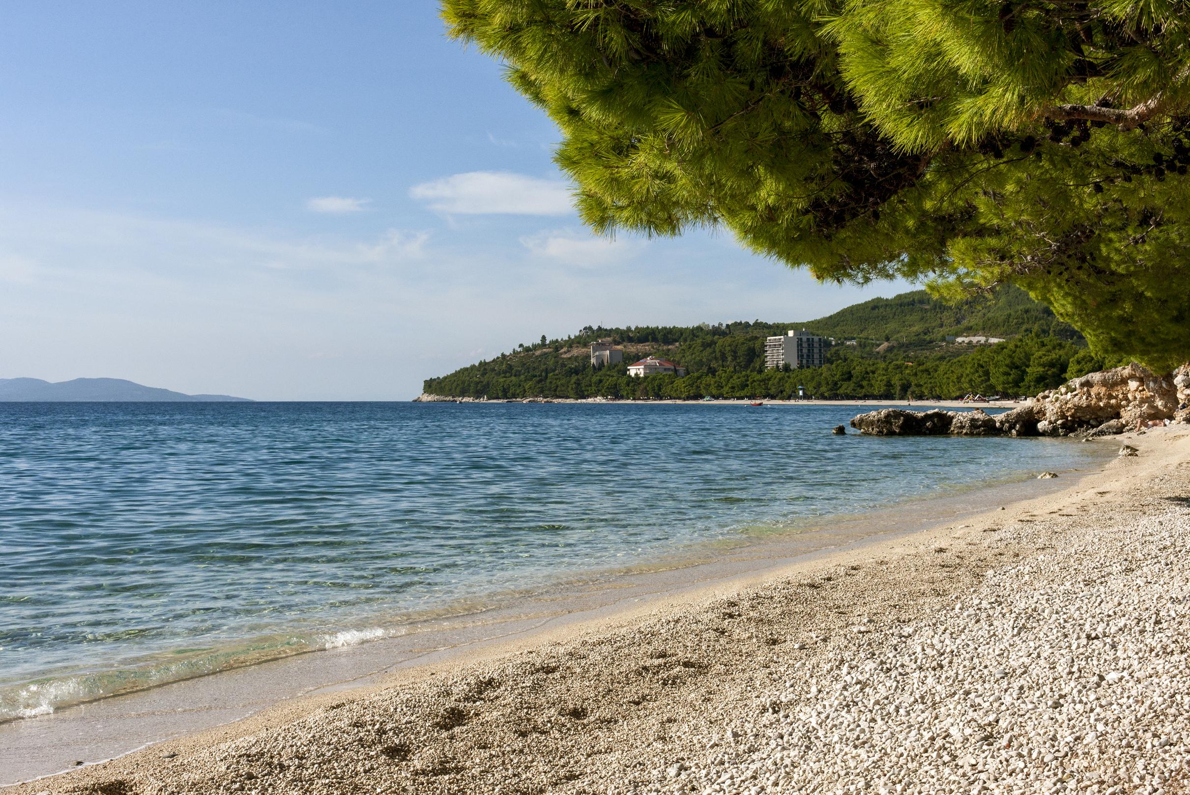 01 Tucepi beach (4)