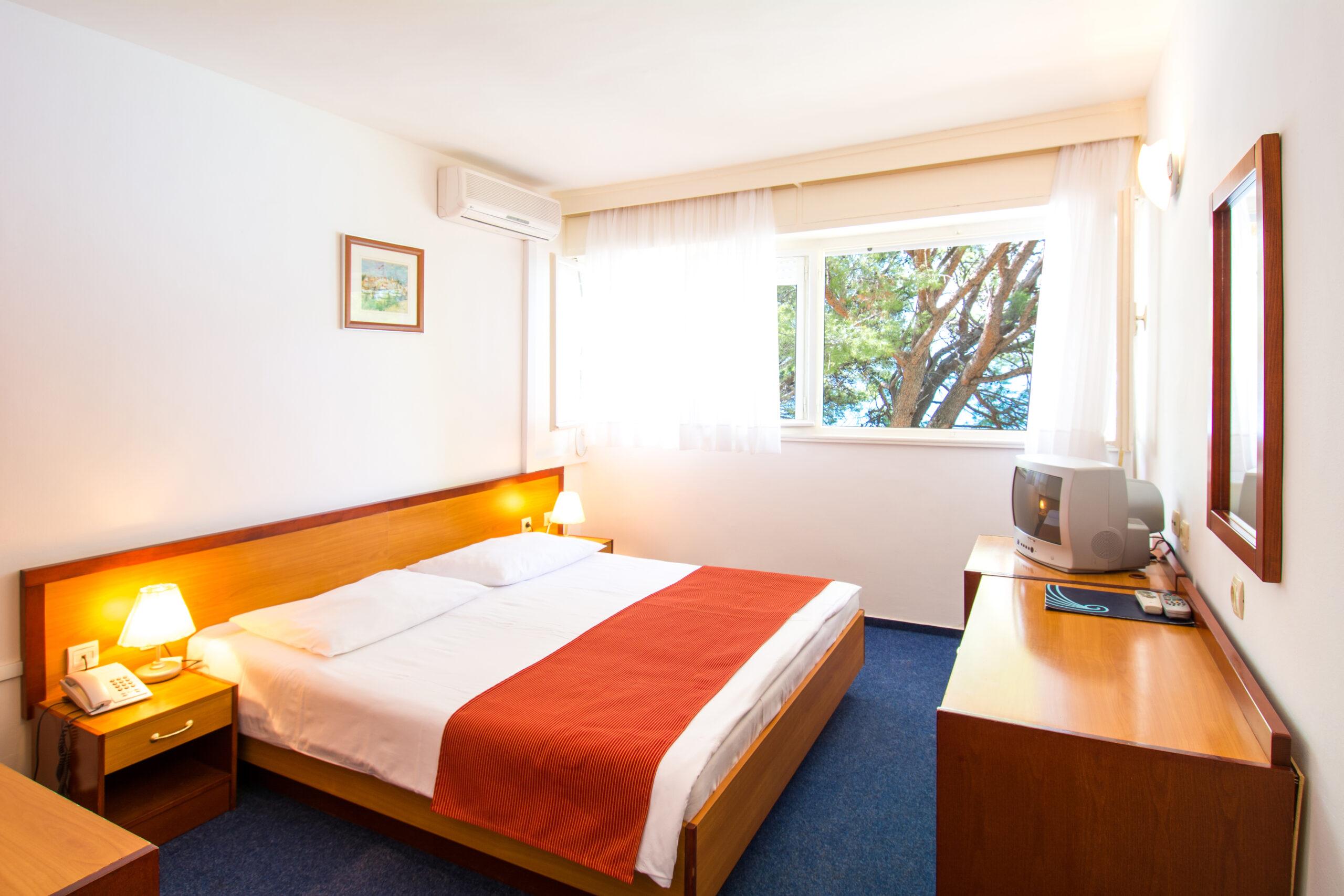 1. Standard Double Room Sea Side_Holiday Village Sagitta