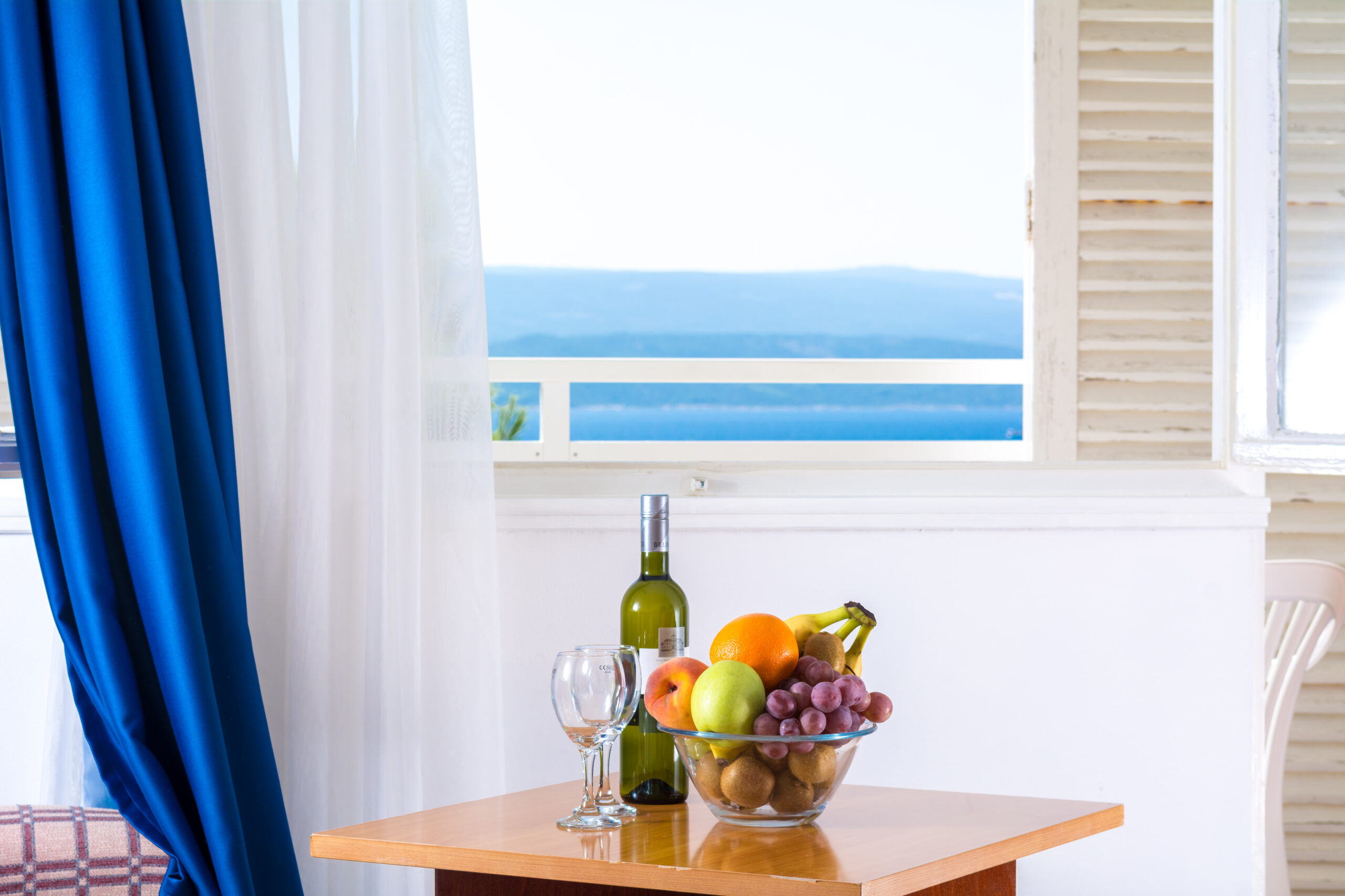 3. Superior Double Room Sea Side with Balcony_Holiday Village Sagitta