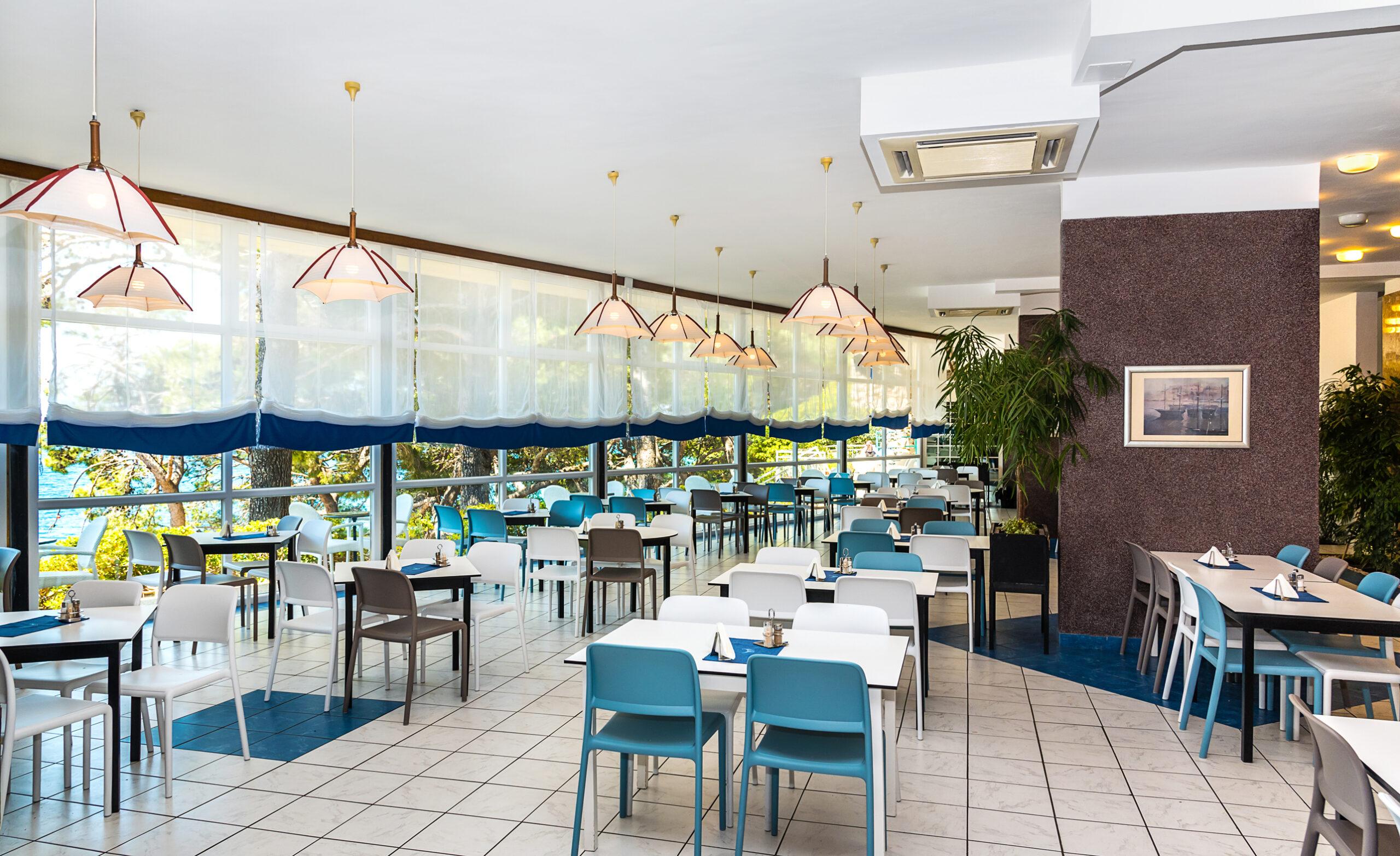 Holiday Village Sagitta - Restaurant (2)