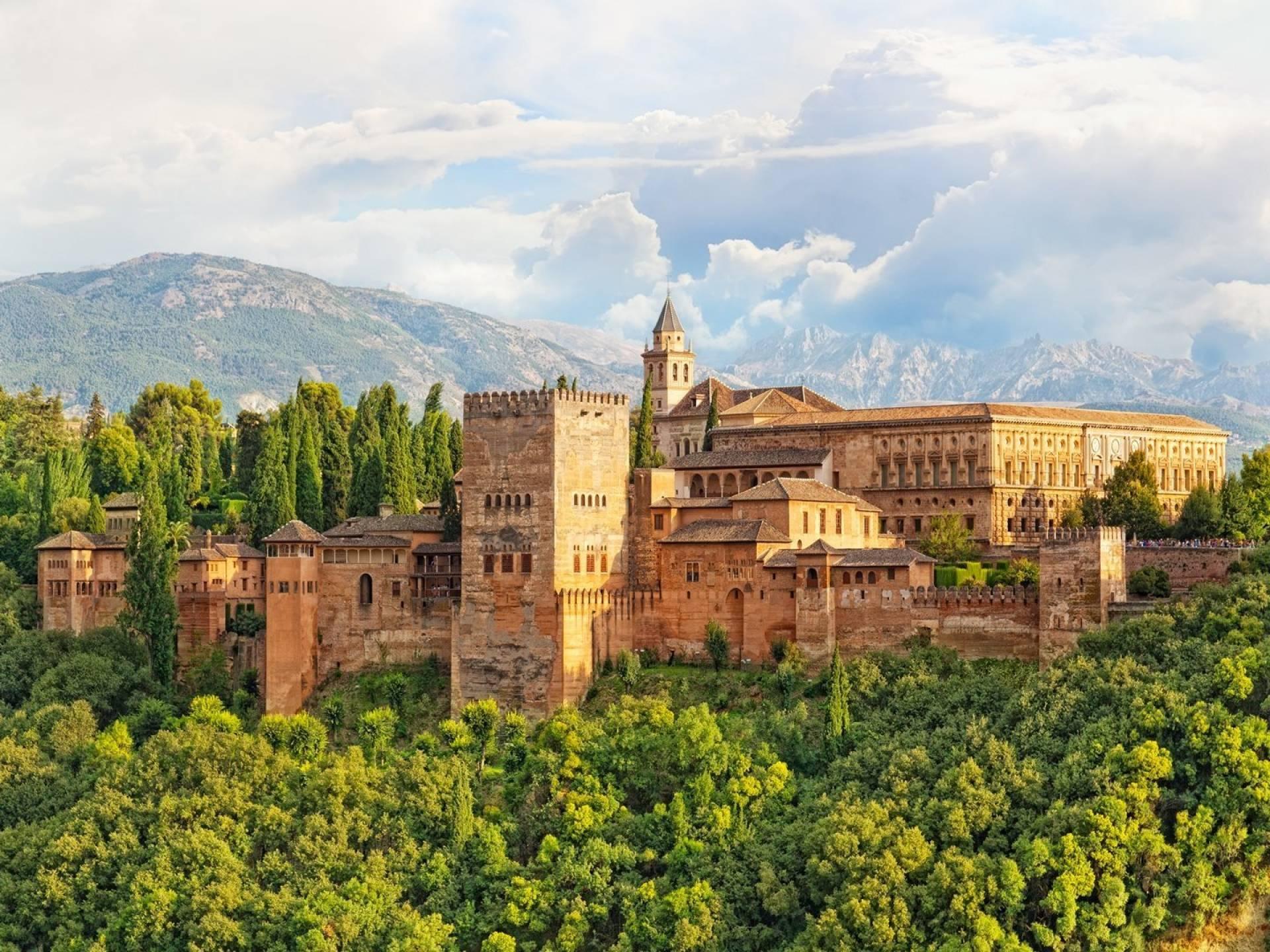 Andaluzija Idea6