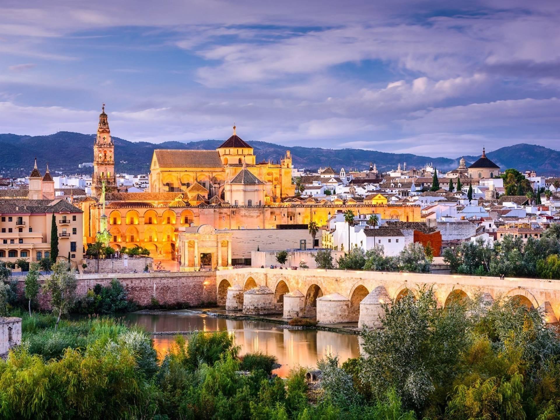 Andaluzija Idea7