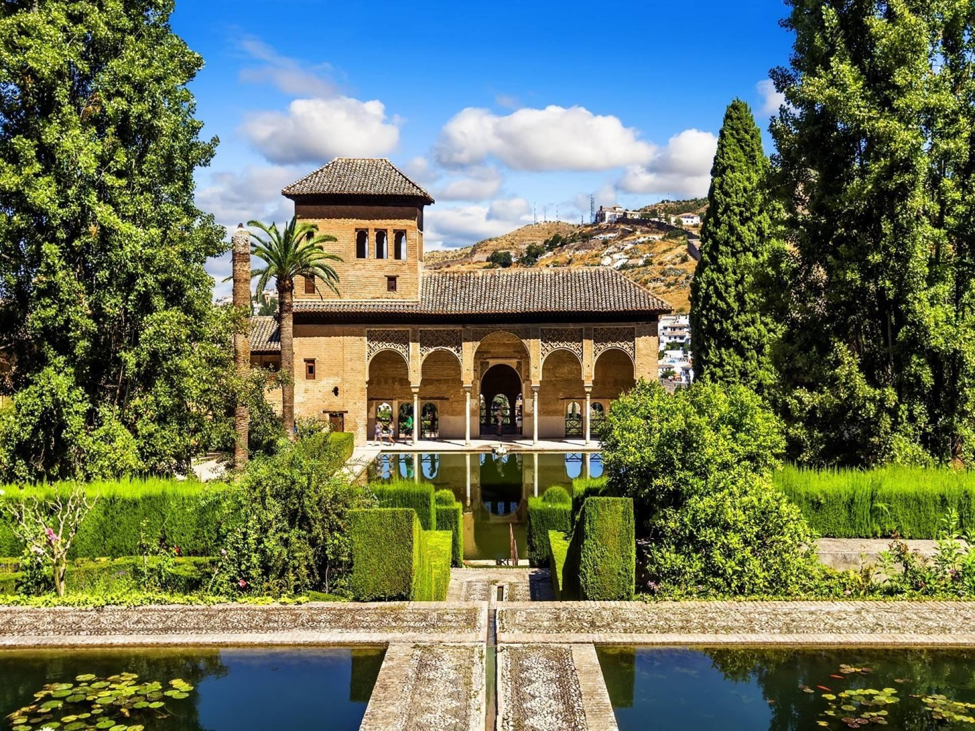 Andaluzija Idea8